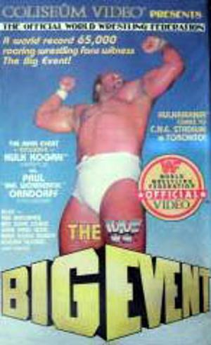a history of the world wrestling federation in the entertainment industry The sports entertainment empire known as world wrestling entertainment would not exist without the mcmahon family in fact, professional wrestling history would forever be altered without the mcmahons, and not necessarily in a positive manner.