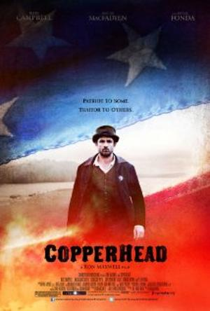 Copperhead (2013)