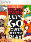South Park Let's Go Tower Defense Play!