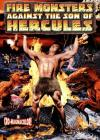 Fire Monsters Against the Son of Hercules