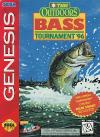 TNN Outdoors Bass Tournament '96