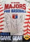 The Majors: Pro Baseball
